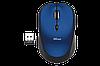 Мышка TRUST Yvi FX wireless mouse - blue