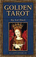 Golden Tarot / Золотое Таро