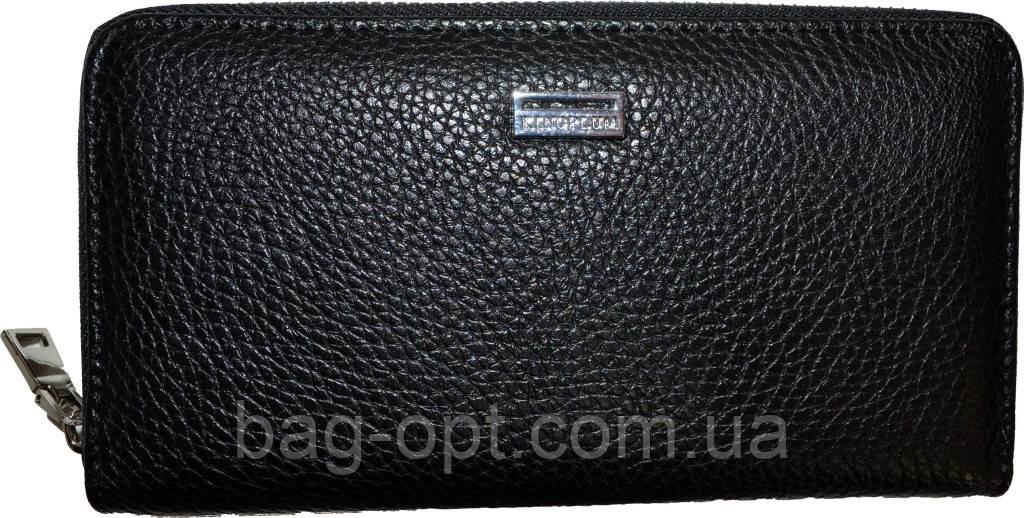 Женский кошелек из искусственной кожи Kingplum (11x19,5)