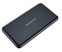 Power bank Maxco Razor Type-C 10000 mAh Blue