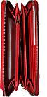 Женский кошелек из искусственной кожи Kingplum (11x19,5), фото 4