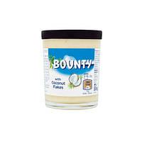 Шоколадная паста Bounty With Coconut Flakes 200гр
