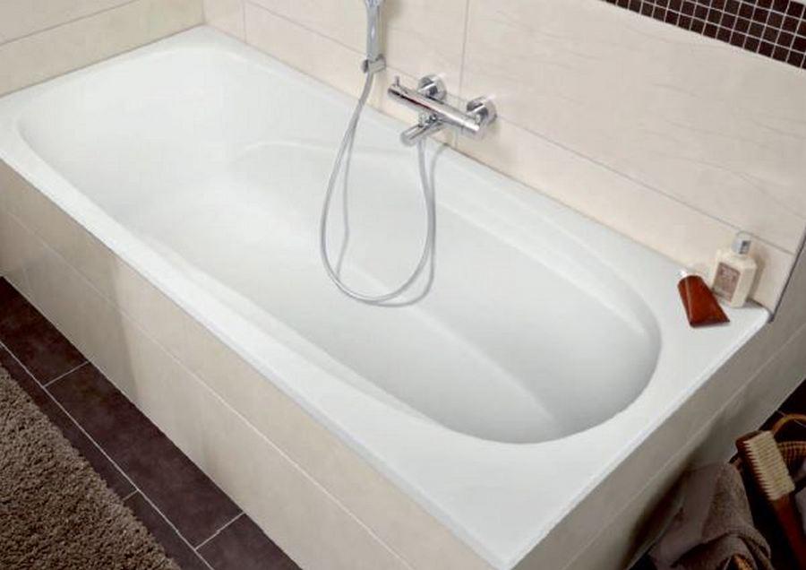 Ванна прямоугольная  Анита 170х80 (150х80)
