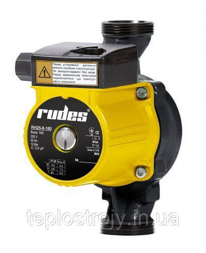 Циркуляционные насосы Rudes RH 25-8-180