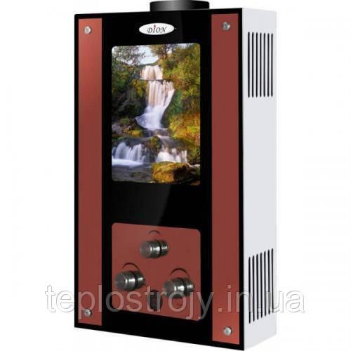 ДИОН JSD 10 дисплей (водопад)