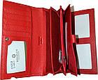 Женский кошелек из искусственной кожи Kingplum (11x20), фото 4