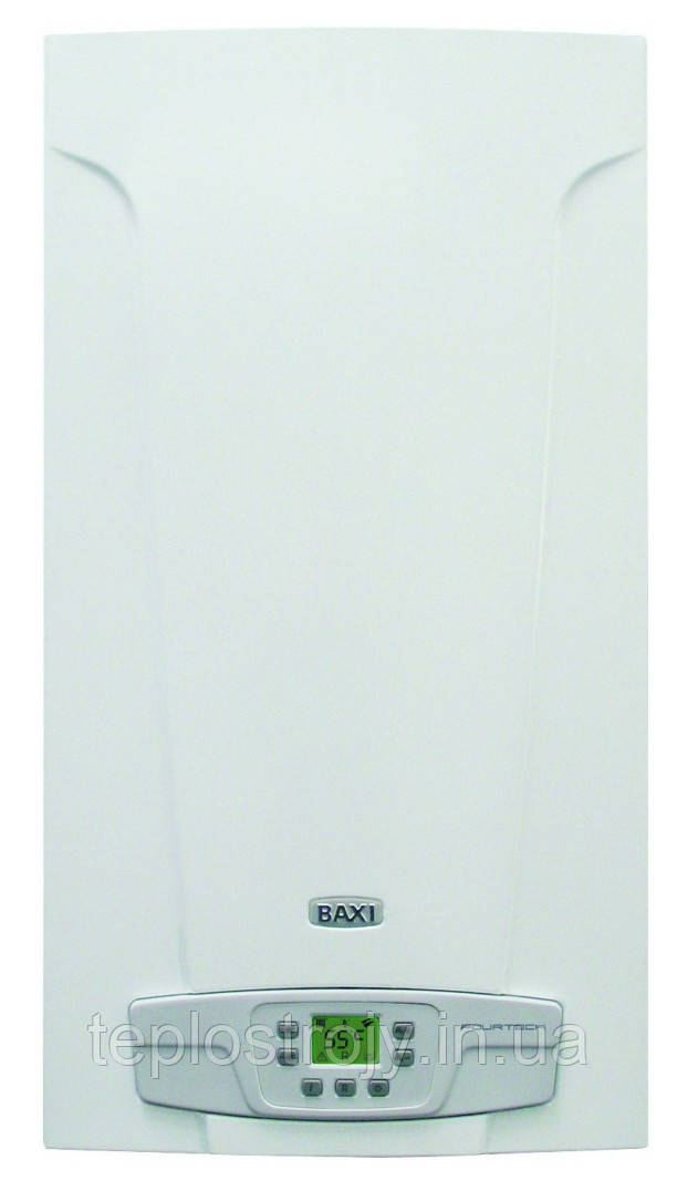 Газовый котел BAXI FOURTECH 1.240 i - дымоходный
