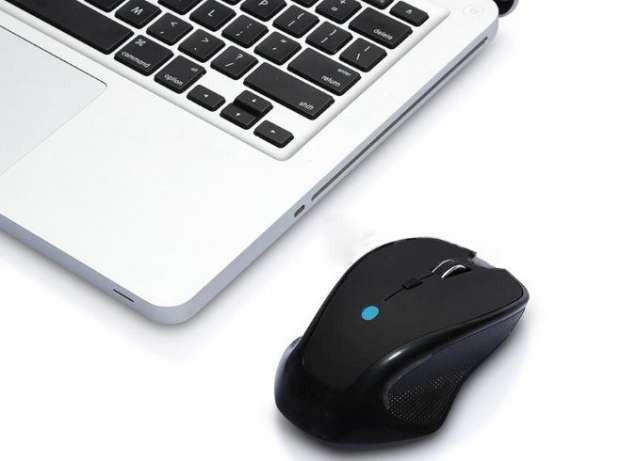 Беспроводная мышка Bluetooth 3.0