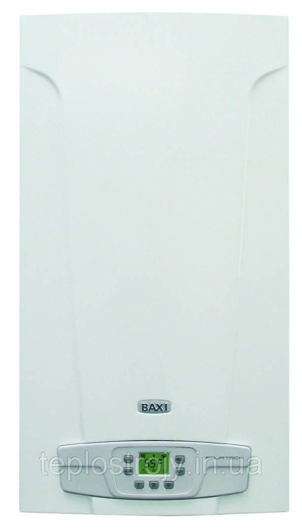 Газовый котел BAXI FOURTECH 1.140 Fi(одноконтурный) - турбированный