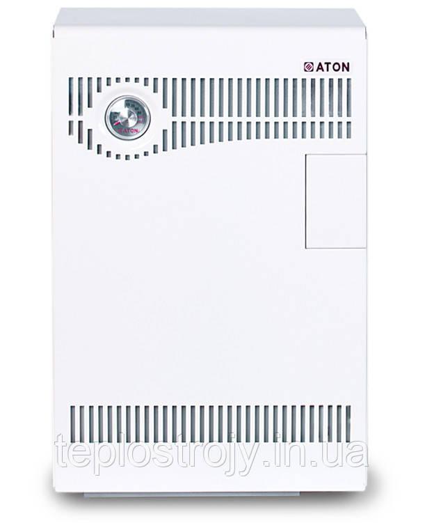 Котел газовый парапетный ATON Compact-12,5 EВ двухконтурный