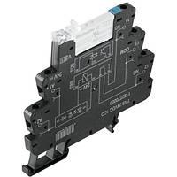 TRS 24VDC 1CO Релейный модуль