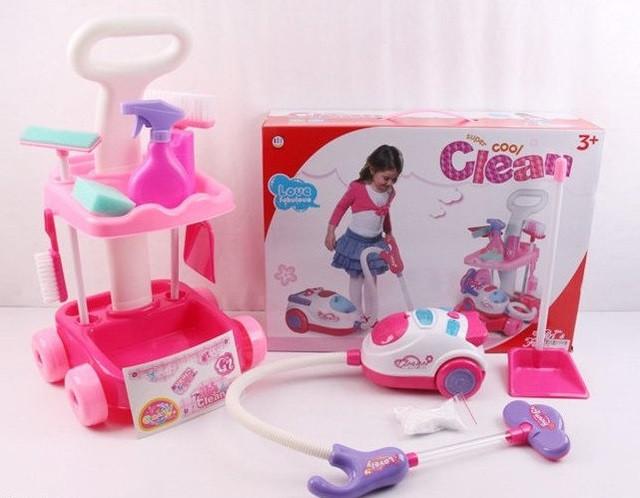 Детский набор для уборки 5792
