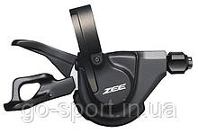 Манетка шифтер Shimano ZEE SL-M640 Rapidfire Plus