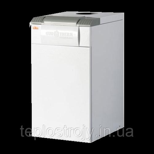 Дымоходный газовый котел Колви КТ 16 ТВ Люкс, двухконтурный