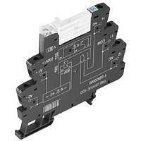 TRS 24VUC 1CO Релейный модуль