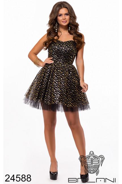 Нарядное платье пышное юбка фатин для дружки на торжество недорого  производитель Одесса размер 42-46 e0ff1097ed5ec