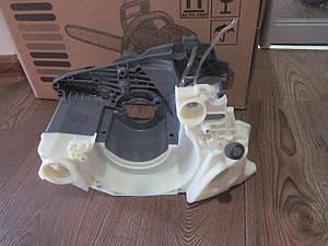 Картер в сборе к бензопиле Oleo-Mac 35C оригинал