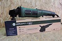 Болгарка Craft-tec PXAG-226 (180mm, 1900W)