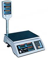 Весы торговые Digi DS 700 P (30 кг), фото 1