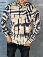 00d0f4a33d7e Рубашки burberry в Украине. Сравнить цены, купить потребительские ...