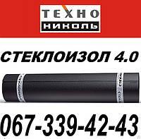 Стеклоизол Еврорубероид  ХКП 4,0 кг/м2 гранулят