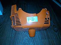 Пластик цилиндра к мотокосе fs 120/200/250