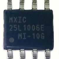 Микросхема Macronix MX25L1006EMI-10G