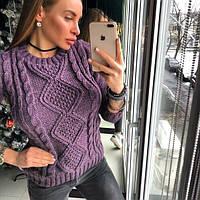 Женский пуловер DORA (3 цвета), фото 1