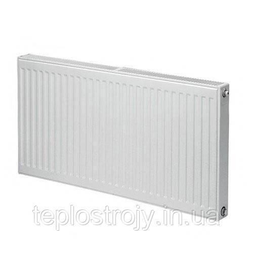 Cтальной  радиатор KOLLER тип 22K 500*1000