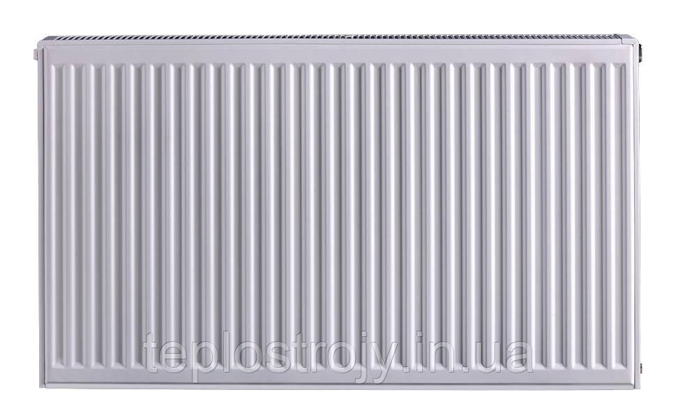 Cтальной  радиатор TERRA Teknik тип 11K 500*1500