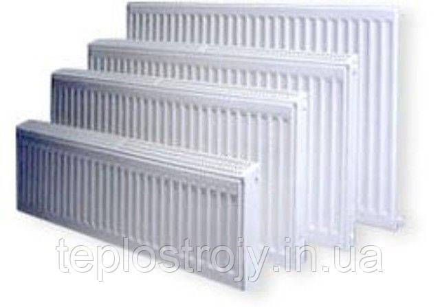 Стальной радиатор KORADO RADIK KLASIK тип 22K 600*600