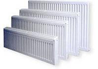 Стальной радиатор KORADO RADIK KLASIK тип 22K 400*400 500