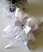 Свадебная подвязка для невесты П-303