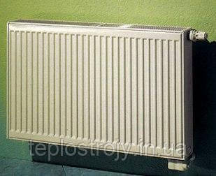 Стальной радиатор KORADO RADIK тип 22 VK 600*600