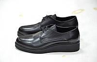 Туфли на шнуровке Roberta Lopes -732