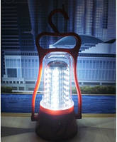 Настольная LED лампа ZK-1520 со встроенным аккумулятором