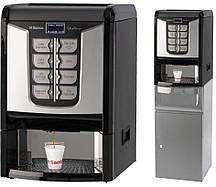 Вендинговый кофейный автомат Saeco Phedra Espresso