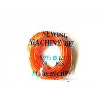 Ремень приводной 111 зубчатый для бытовых швейных машин,диаметр