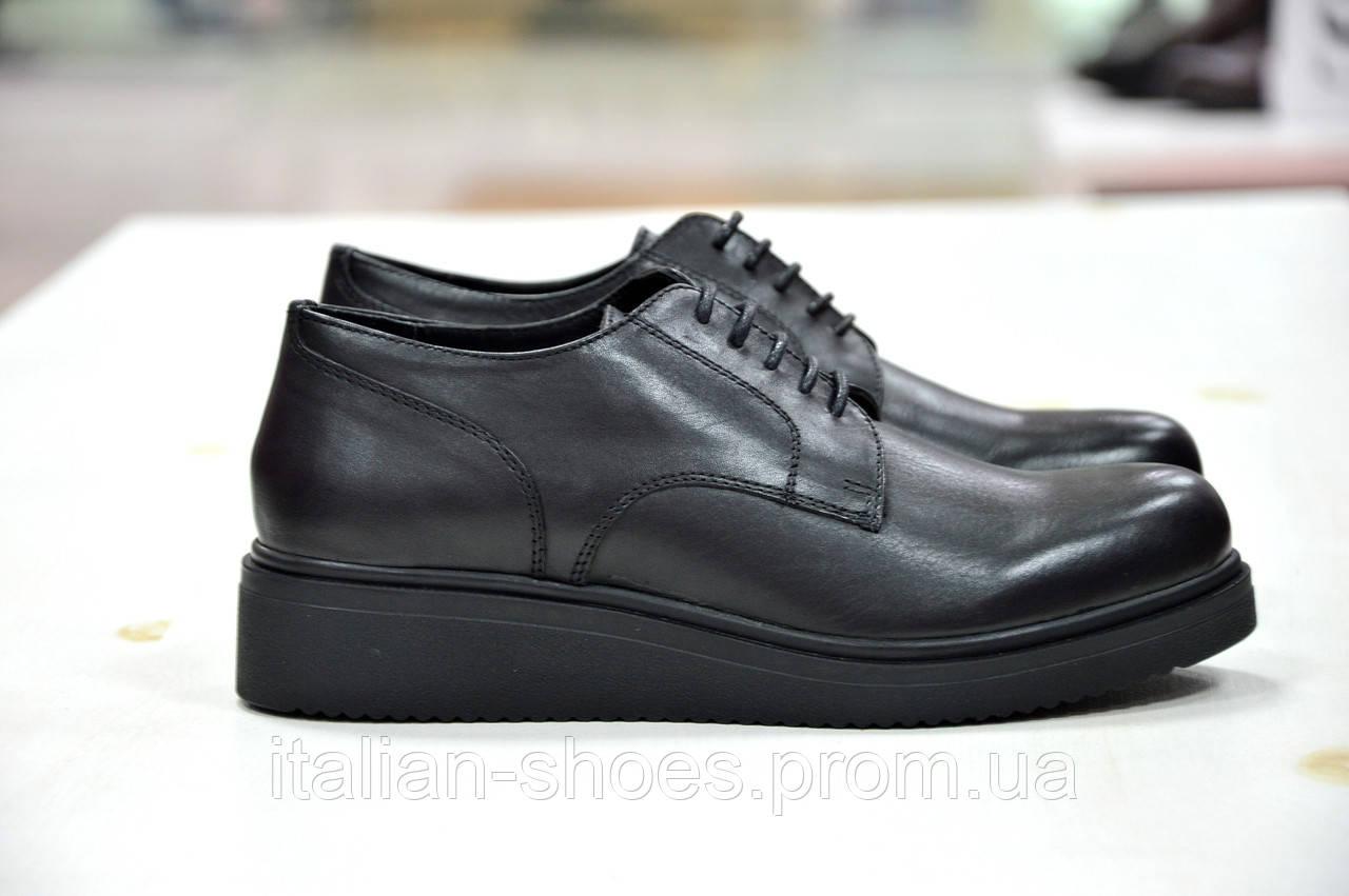 Туфли на шнуровке Roberta Lopes -733