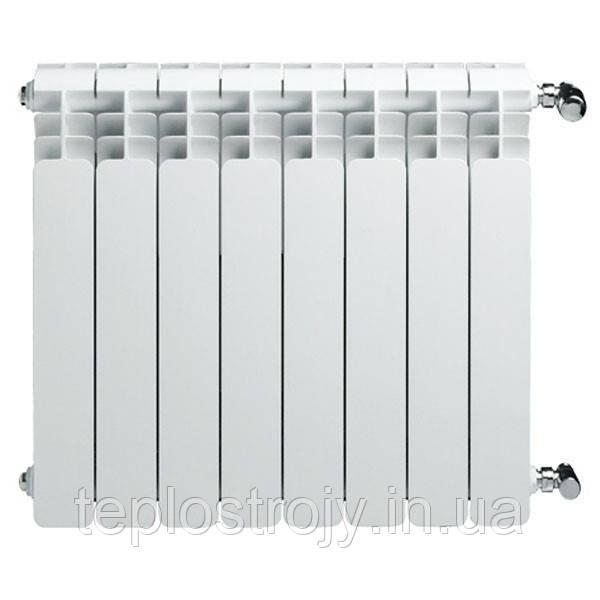 Алюминиевый радиатор FARAL 500*80*80 (Китай)