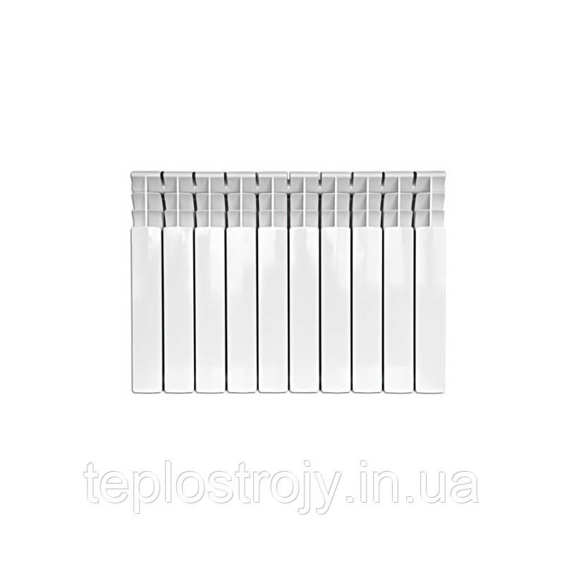 Алюминиевый радиатор Italclima Vettore 500*96 (Италия)