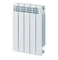 Биметаллический радиатор Radiatori EXTRIME 500*100*80