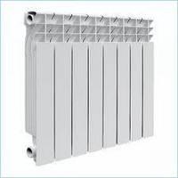 Биметаллический радиатор Summer 500*80*80