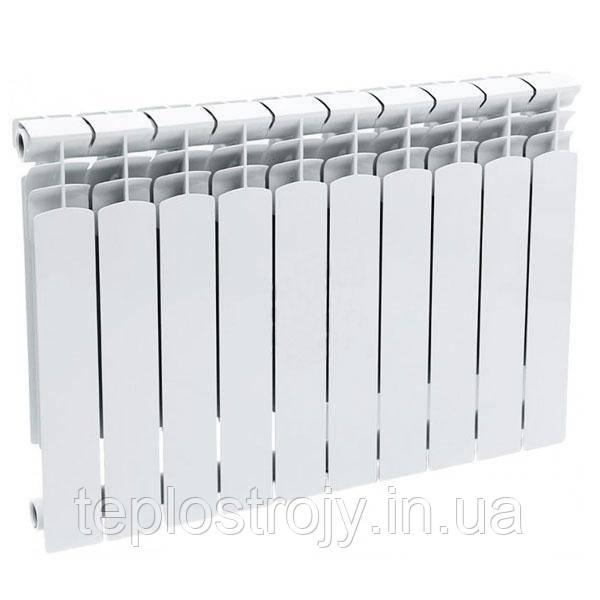 Биметаллический радиатор Aquavita  BM-500*80 D6