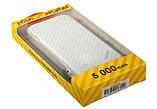 Power bank Nomi F050 5000 mAh White, фото 4