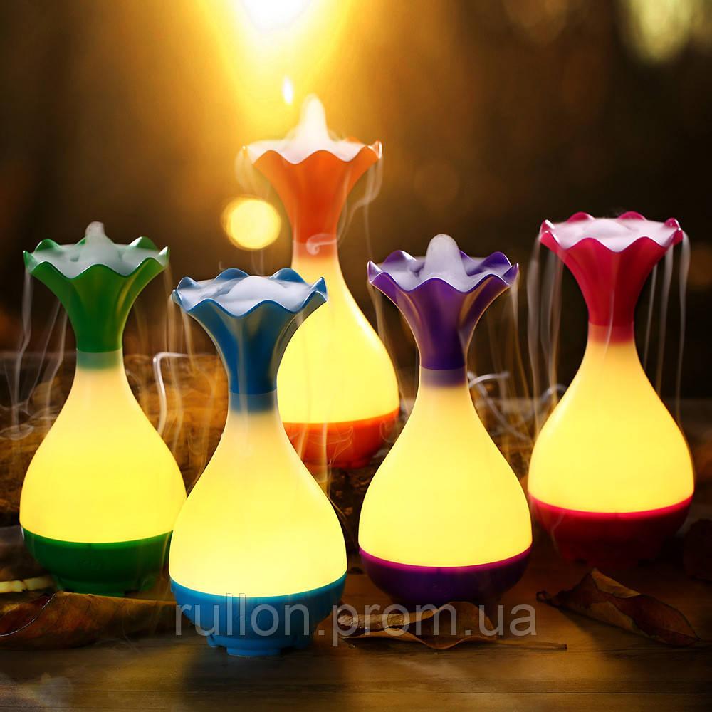 Nanum 3в1 Увлажнитель, ароматизатор, ночник, ароиадиффузор