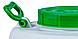 Бочка пластмассовая пищевая 60 л горловина 159 мм Лемира, фото 2