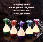 Nanum 3в1 Увлажнитель, ароматизатор, ночник, ароиадиффузор, фото 6