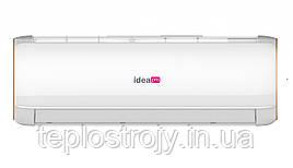 Кондиционер Idea Diamond PRO DC ISR-12 HR-PA7-DN1 ION (Inverter 2017)