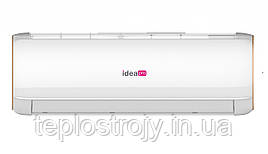 Кондиционер Idea Diamond PRO DC ISR-24 HR-PA7-DN1 (Inverter 2017)